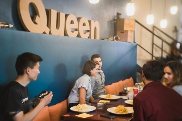 Queen Hostel - фото 15