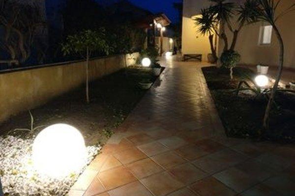 B&B Villa Maiolica - фото 22