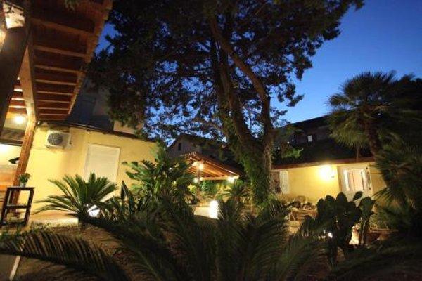 B&B Villa Maiolica - фото 23