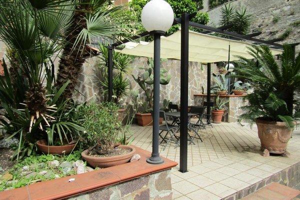 Nice&Quiet Villa Maria Luigia - фото 15