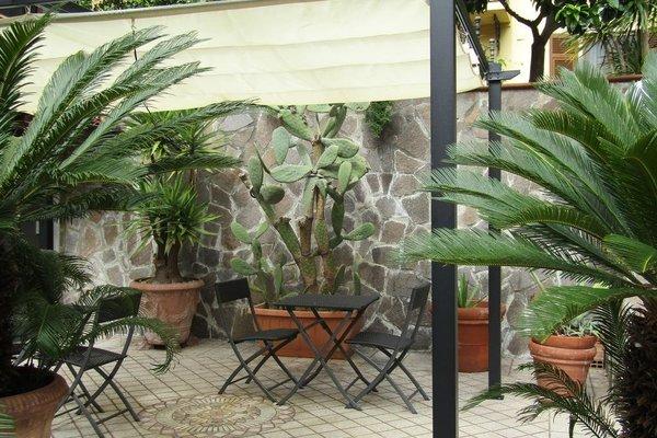 Nice&Quiet Villa Maria Luigia - фото 16