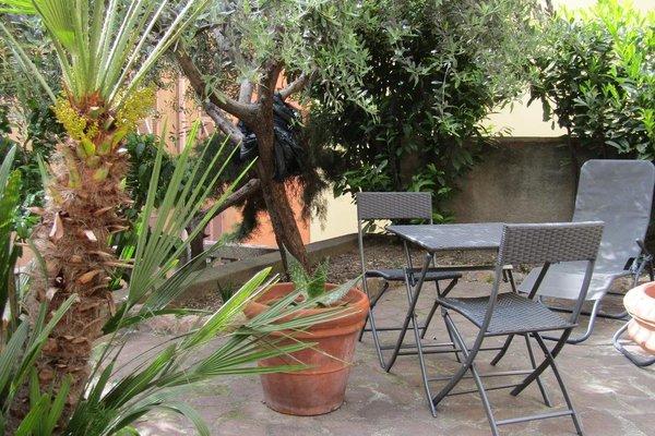 Nice&Quiet Villa Maria Luigia - фото 17