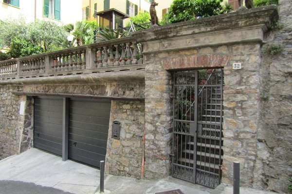 Nice&Quiet Villa Maria Luigia - фото 22