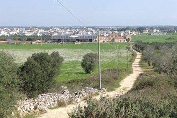 Masseria Stali - фото 21