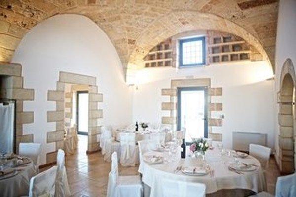 Masseria Stali - фото 4