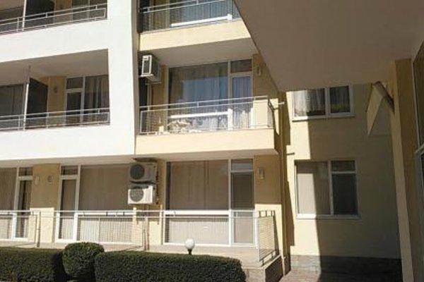 Economy Apartment in Sunset Beach 2 Complex - фото 6