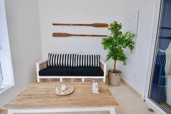 El Aceitun Holiday Homes Canarias - 14