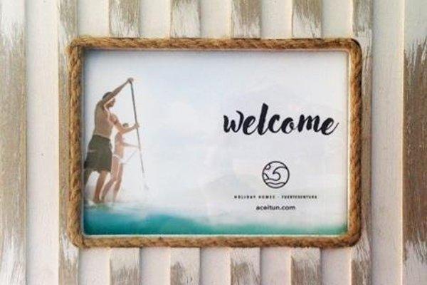 El Aceitun Holiday Homes Canarias - 15