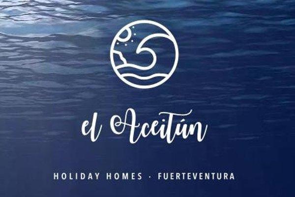 El Aceitun Holiday Homes Canarias - 16