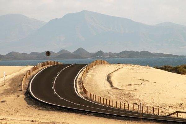 El Aceitun Holiday Homes Canarias - 20
