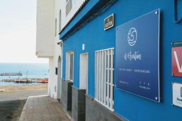 El Aceitun Holiday Homes Canarias - 21