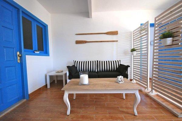 Apartamentos El Aceitun - фото 4