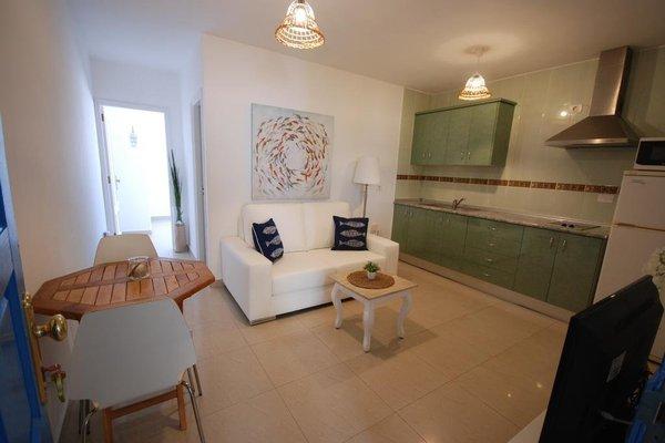 Apartamentos El Aceitun - фото 6