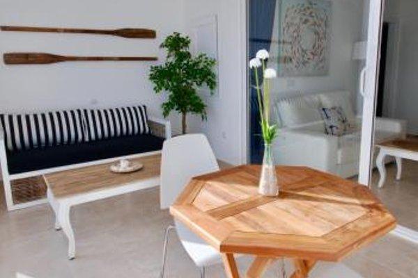 Apartamentos El Aceitun - фото 9
