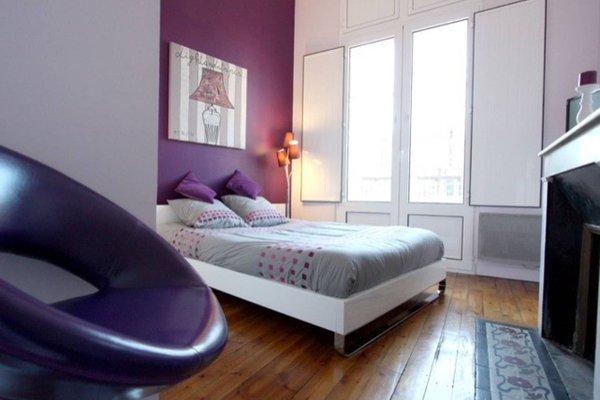 Appartement Les Grands Hommes - фото 3
