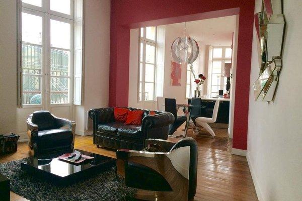Appartement Les Grands Hommes - фото 6
