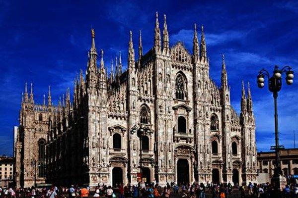Duomo 15 minuti - фото 23