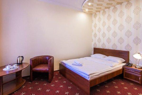 Отель «Золотая Ночь» - фото 10