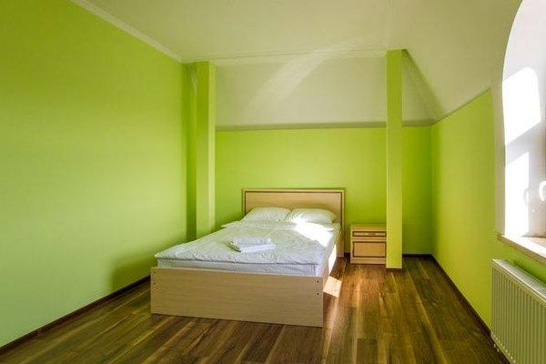 Отель «Золотая Ночь» - фото 12