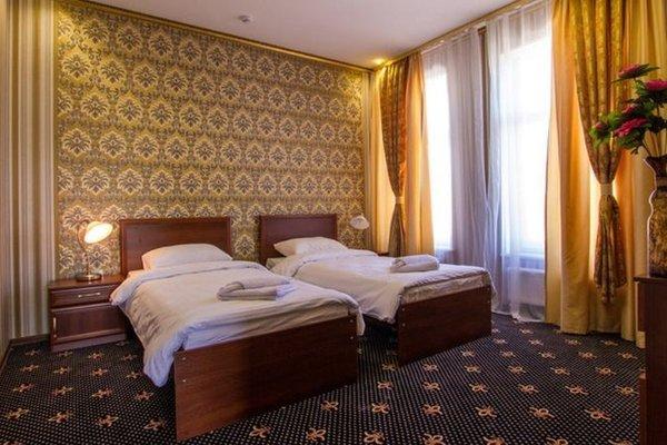 Отель «Золотая Ночь» - фото 3