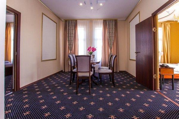 Отель «Золотая Ночь» - фото 4