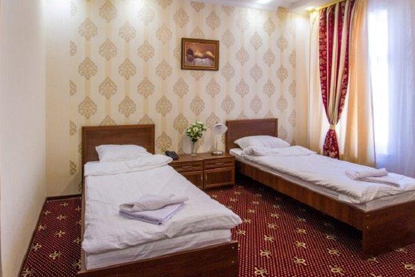 Отель «Золотая Ночь» - фото 5