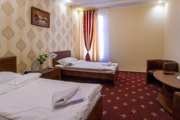 Отель «Золотая Ночь» - фото 6