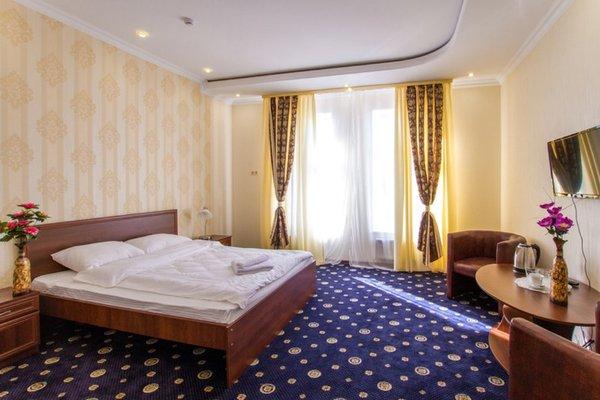 Отель «Золотая Ночь» - фото 9