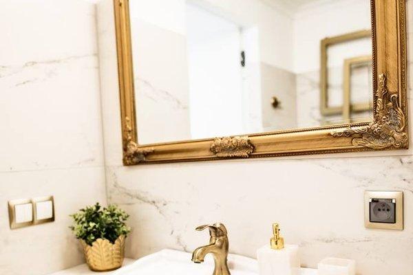 RJ Apartments Westerplatte - фото 21