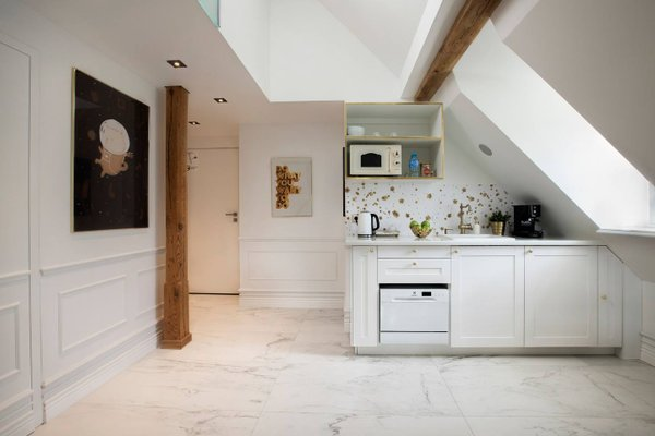 RJ Apartments Westerplatte - фото 5