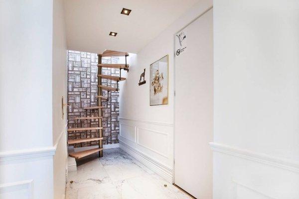 RJ Apartments Westerplatte - фото 6