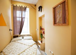 Lemur hostel на Невском проспекте фото 2