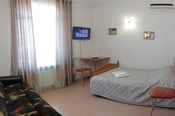 Отель Славия - фото 5