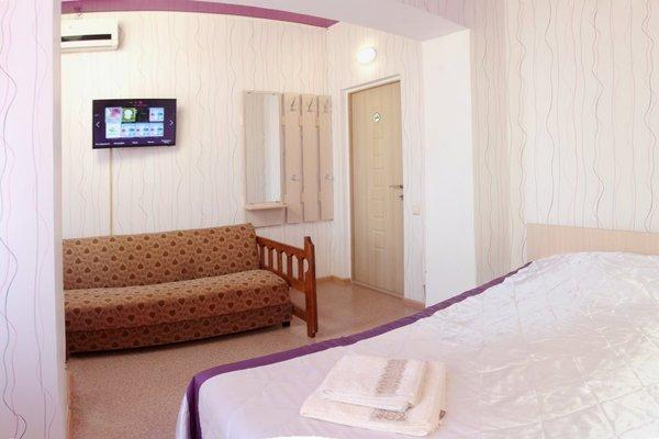 Отель Славия - фото 7