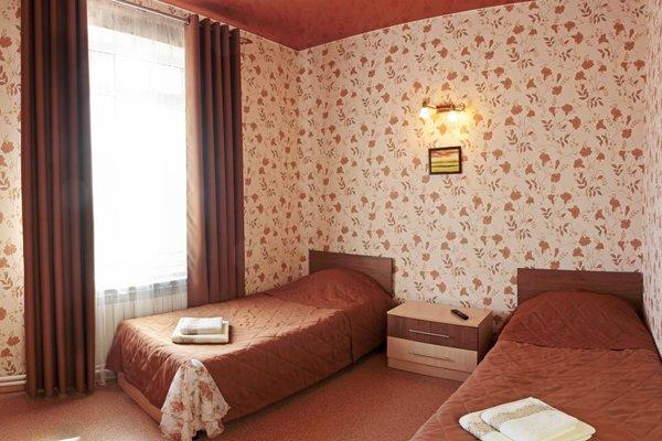 Отель Славия - фото 8