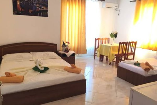 Hotel Lakaj - фото 47