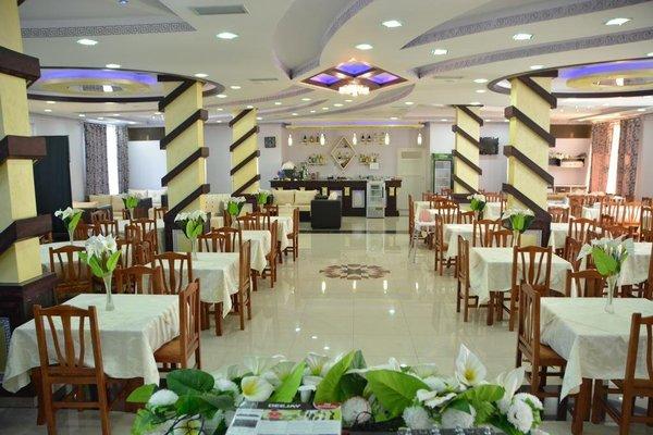 Hotel Lakaj - фото 14