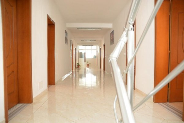 Hotel Lakaj - фото 16