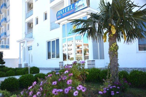 Hotel Lakaj - фото 18