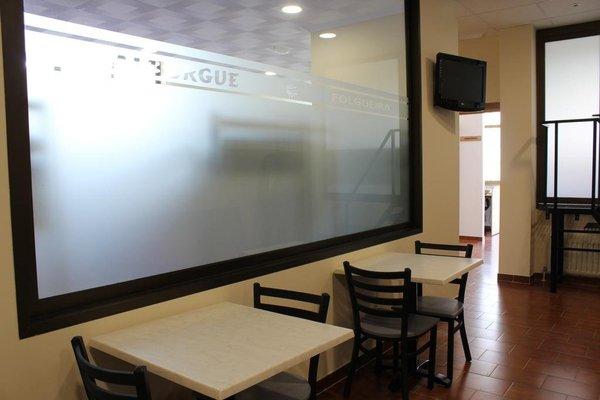 Albergue Folgueira - фото 22