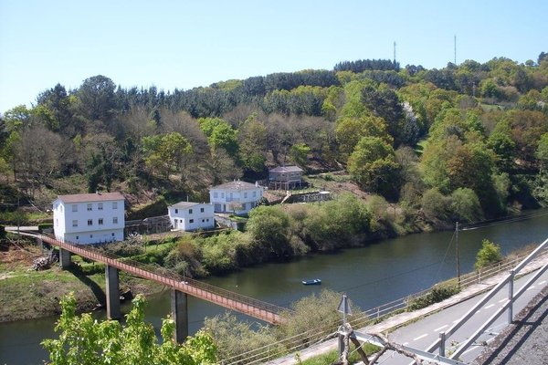 Albergue Folgueira - фото 11