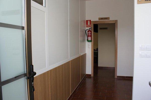 Albergue Folgueira - фото 6