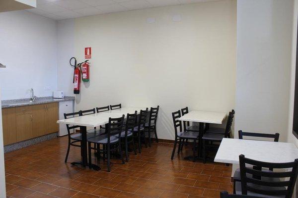 Albergue Folgueira - фото 7