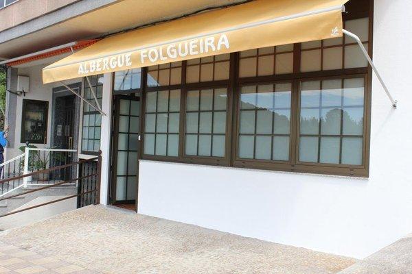 Albergue Folgueira - фото 9
