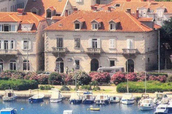 Apartment Dubrovnik 9058a - фото 32