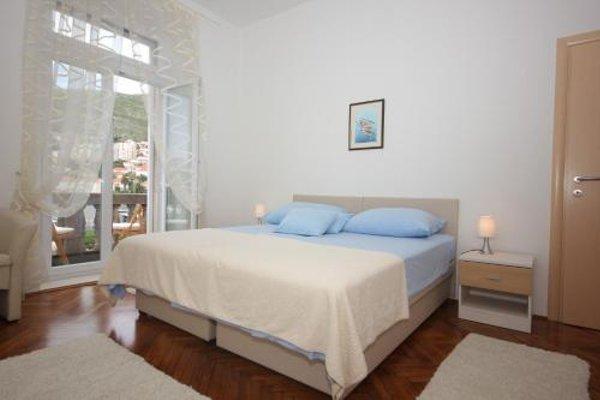 Apartment Dubrovnik 9058a - фото 10