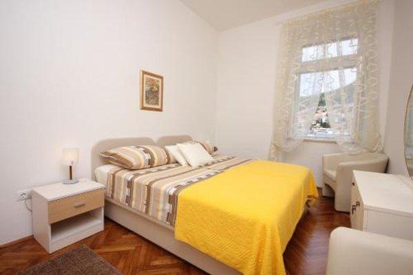 Apartment Dubrovnik 9058a - фото 11