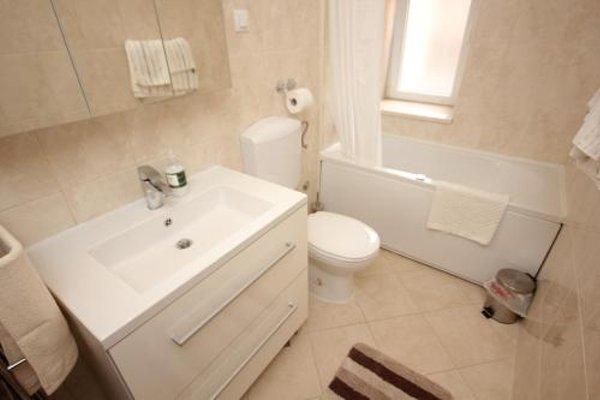 Apartment Dubrovnik 9058a - фото 13