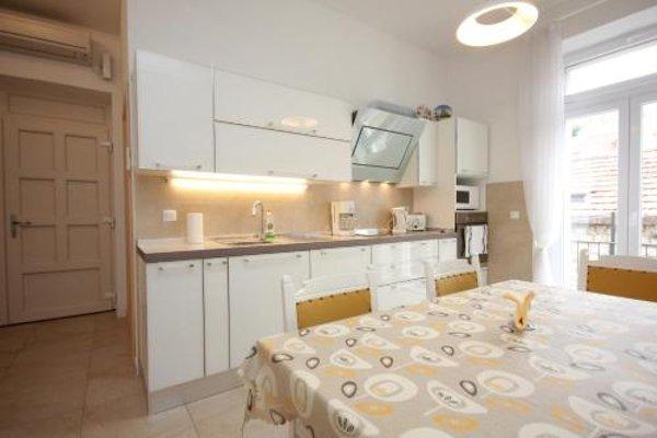 Apartment Dubrovnik 9058a - фото 14