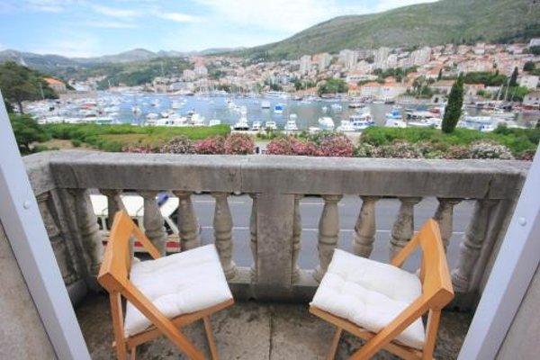 Apartment Dubrovnik 9058a - фото 16